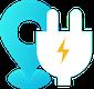 Location Charging Icon