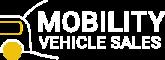 Mobility Vehicle Sales Logo